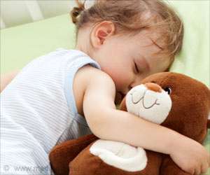 Children With ADHD Have Sleep Difficulties