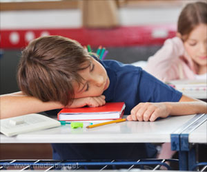 Poor Sleep Quality in Children Associated With Rise in BMI