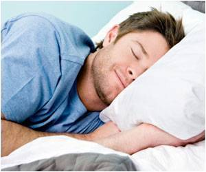 More Sleep Could Help Ward Off High Blood Pressure