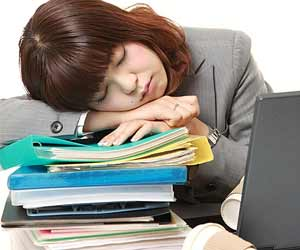 Japanese Companies Adopt Effective Measures to Tackle Epidemic of Sleeplessness