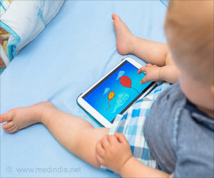 Child-Smartphone Interaction:YouTube Videos Don't Benefit Toddlers