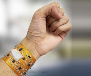 Count Your Cells Says New Smart Wristband