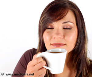 Study Says Caffeine Intake may Help Improve Treatment of Dry Eye Syndrome