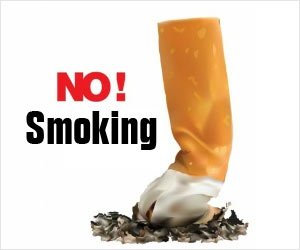 Quit Smoking to Get Rid of Back Pain