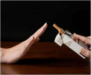 Combining Two Smoking Cessation Therapies Better at Helping Smokers Quit Than Just One