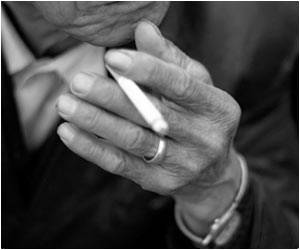 Smoking Shows Negative Response To Anti-TNF Treatment In Patients With Rheumatoid Arthritis
