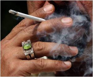 High Risk of Death Following Smoking After Cancer Diagnosis