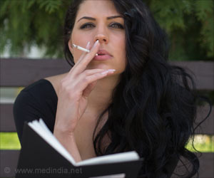 Targeting Stress Reduction in Smoking Cessation Strategies may be More Successful in Women