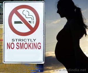 Stillbirths and Newborn Deaths Dropped by 8% After Smoking Ban in England