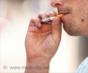 Link between Secondhand Smoke and Cardiac Arrhythmia Identified