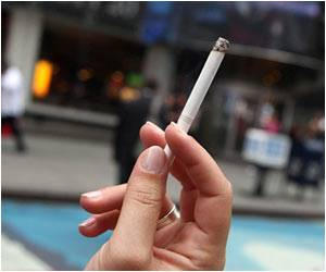 Around 250,000 Yuan Collected As Fine for Smoking By Health Officials in Beijing, China