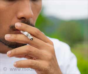 A Cigarette Per Day Increases Risk of Cancer, Death