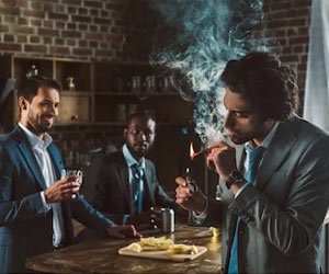 Social Identity May Influence Smoking Relapses in Ex-smokers