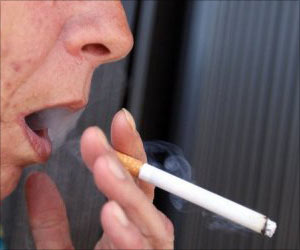 Smoking Effects on Reducing Calorie Intake