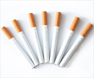 Active and Passive Smokers Have Higher Risk of Developing Type-2 Diabetes Than Nonsmokers