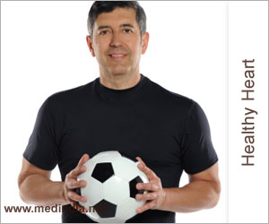 Soccer Training Awards a Healthier Heart to Diabetic Men