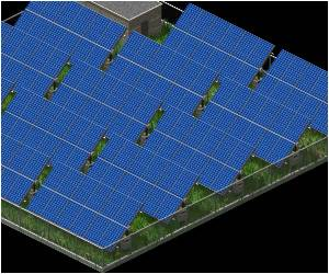 Innovative Solar Power Generation from Roads