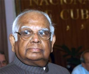 Somnath Chatterjee's Body to be Donated to Kolkata Hospital
