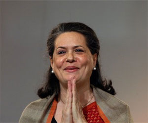 Sonia Gandhi: Govt is in Process of Setting Up Several Institutes Like AIIMS