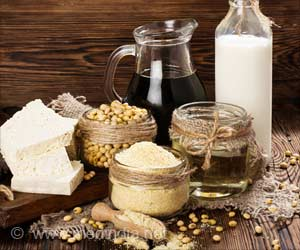 Soy Foods Lower Risk of Fractures in Younger Breast Cancer Survivors