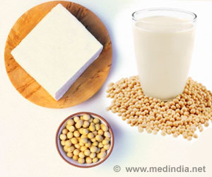 Soy Consumption Improves Lung Cancer Survival in Women