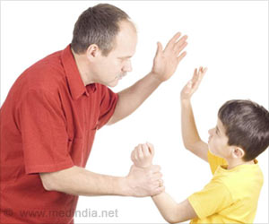 Spanking by Parents Affects the Mental Health of Children