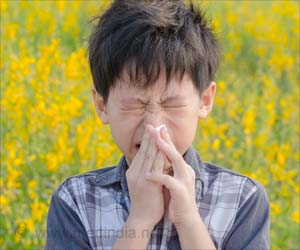 Specific Probiotic Combination Helps to Alleviate Allergy-Related Symptoms
