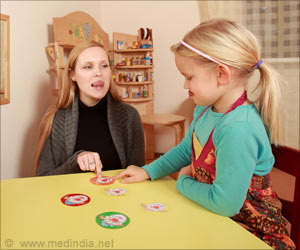 Using Sign Language may be Helpful for Kids With Speech Disorder