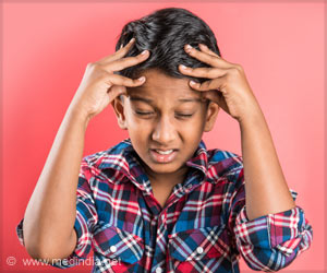 Needle-less Treatment Lowers Frequency of Migraine in Kids