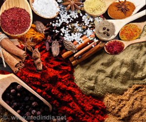 Spice Allergy Not Just from Food but Cosmetics Too, Say Allergists