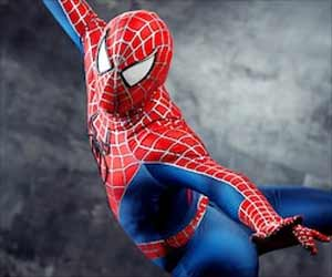 Marvel Movies may Help Reduce Symptoms of Spider and Ant Phobias