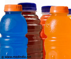 Water Still the Better Choice Over Sports Drinks