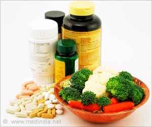 Adolescents Use Dietary Supplements More Often