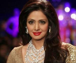 Bollywood Actress Sridevi Dies of Cardiac Arrest in Dubai