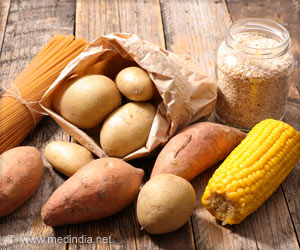 Potatoes, Grains After 5pm May Not Be a Good Choice for Pre-diabetics
