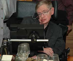 Stephen Hawking - Longest Survivor of Amyotrophic Lateral Sclerosis (ALS) in History