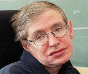 Stephen Hawking may be Able to Speak Using Tiny Device