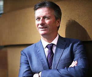 Steve Waugh Foundation Helps Victims with Rare Diseases