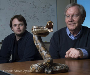 Snake Bite: How to Easily Halt the Spread of Snake Venom