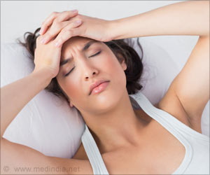 Stimulation of Vagus Nerve may Prevent Migraine Attacks