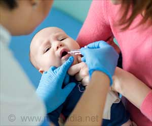Rotavirus Vaccine May Protect Children Against Type 1 Diabetes