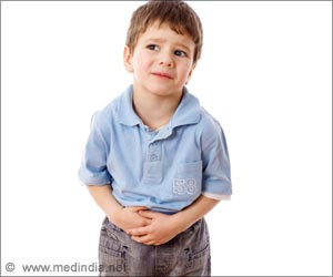Digestive Health of European Children in Crisis