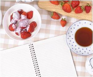 Strawberries May Delay Onset of Huntington's Disease