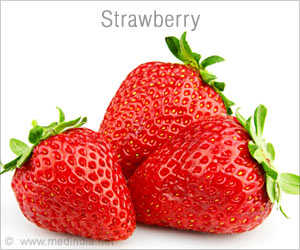 Strawberries Don't Make Your Teeth Whiter: Study