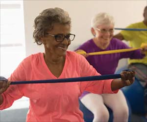 Physical Strengthening, Behavioral Therapy may Prevent Disability in Minority Elders: Study