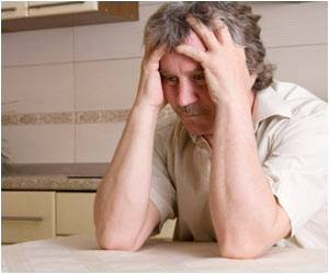 Perceived Stress Triggers Amnestic Mild Cognitive Impairment in Elderly