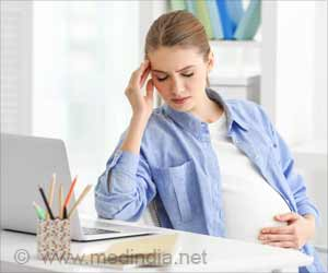 <div>Mother's Stress can Influence Future Generations Too!</div>