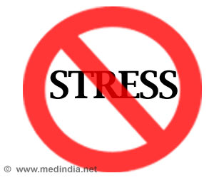 Stress Levels can be Assessed by Breath Analysis