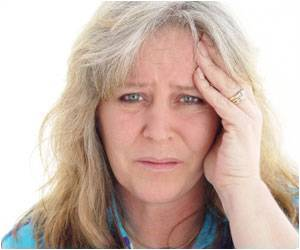 Anxiety Could Hospitalize Women Over 60!