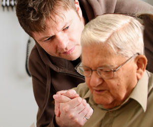 Stroke Survivors Need Emotional Support